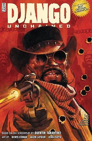 Django Unchained #3 (of 7)