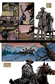 Django Unchained #3 (of 7)