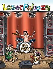Get Fuzzy Vol. 9: Loserpalooza
