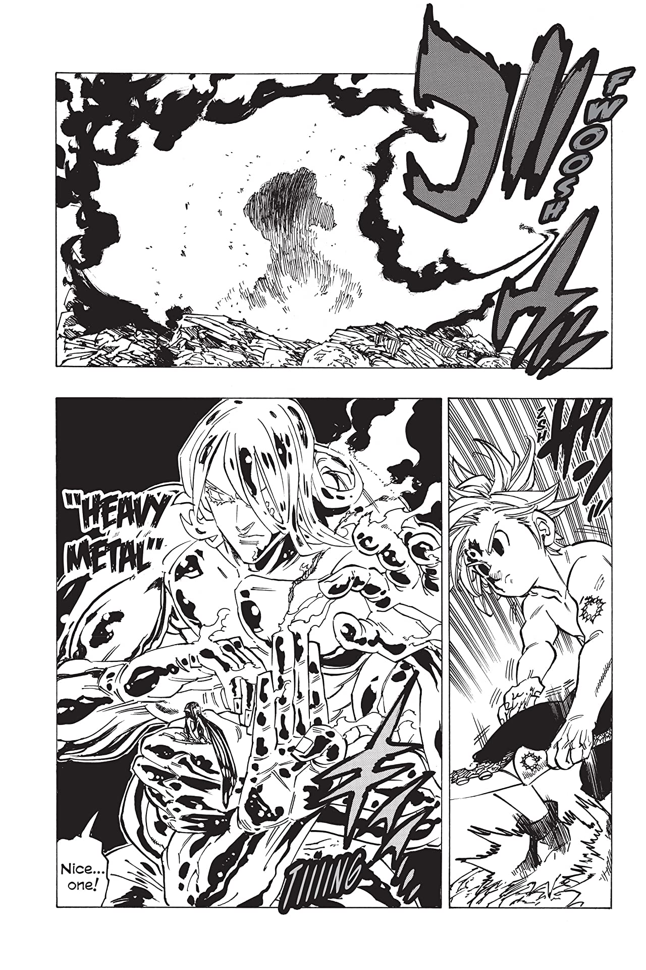 The Seven Deadly Sins #173