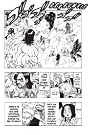 The Seven Deadly Sins #174