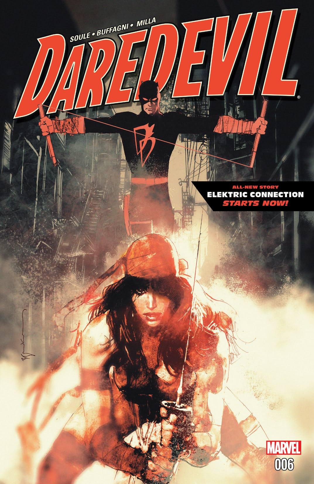 Daredevil (2015-2018) #6