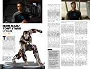 Guidebook to the Marvel Cinematic Universe - Marvel's Iron Man 3 #1