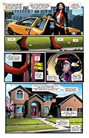 Spider-Woman (2015-2017) #6