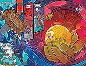 Ultimates (2015-2016) #6