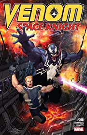 Venom: Space Knight (2015-2016) #6