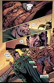 Fantastic Four: House Of M #2 (of 3)