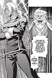 Food Wars!: Shokugeki no Soma Vol. 12