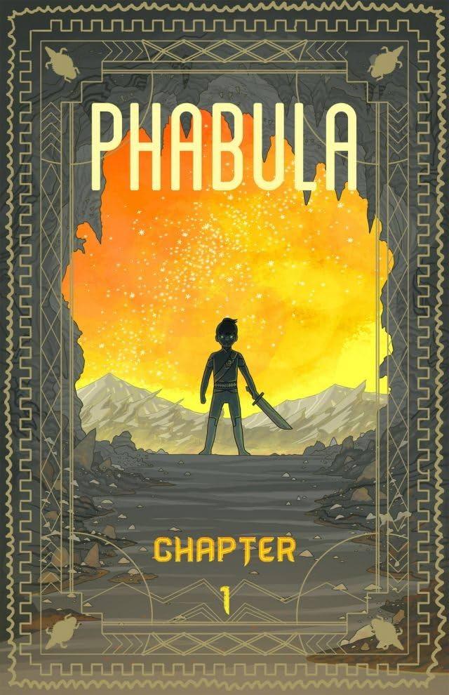 Phabula #1