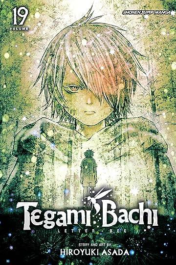 Tegami Bachi Vol. 19