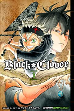 Black Clover Vol. 1