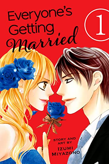 Everyone's Getting Married Vol. 1