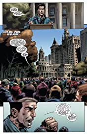 House of M: Masters of Evil #2 (of 4)