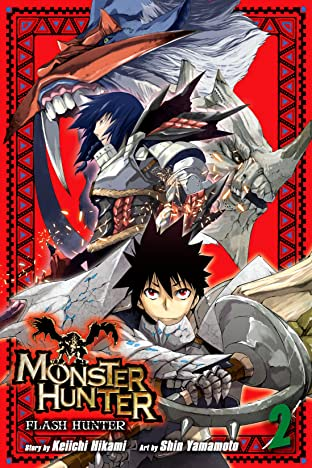 Monster Hunter: Flash Hunter Vol. 2