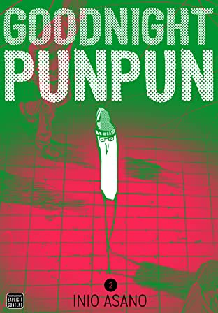 Goodnight Punpun Vol. 2
