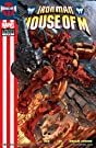Iron Man: House Of M #1 (of 3)