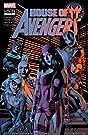 House of M: Avengers #4