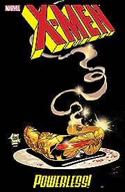 X-Men: Powerless