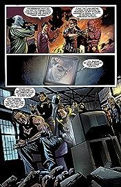 House of M: Avengers #5 (of 5)