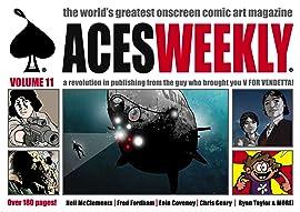 Aces Weekly Vol. 11