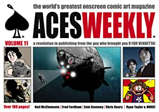 Aces Weekly Vol. 11