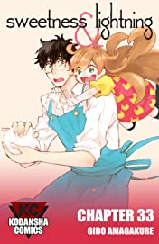 Sweetness and Lightning #33