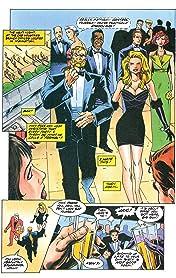 X-O Manowar (1992-1996) #43