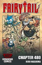Fairy Tail #480