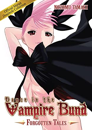 Dance in the Vampire Bund: Forgotten Tales