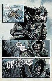 Sebastian Hawks, Creature Hunter #2