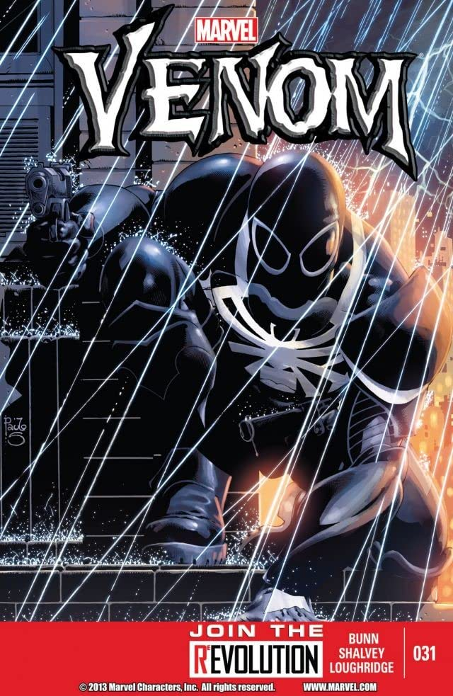 Venom (2011-2013) #31