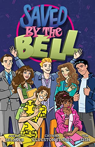 Saved By The Bell Vol. 1