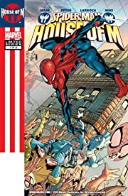 Spider-Man: House Of M #1 (of 5)