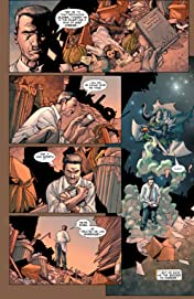 Spider-Man: House Of M #2 (of 5)