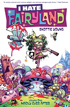 I Hate Fairyland Vol. 1
