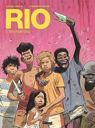 Rio Vol. 1: Dieu pour tous