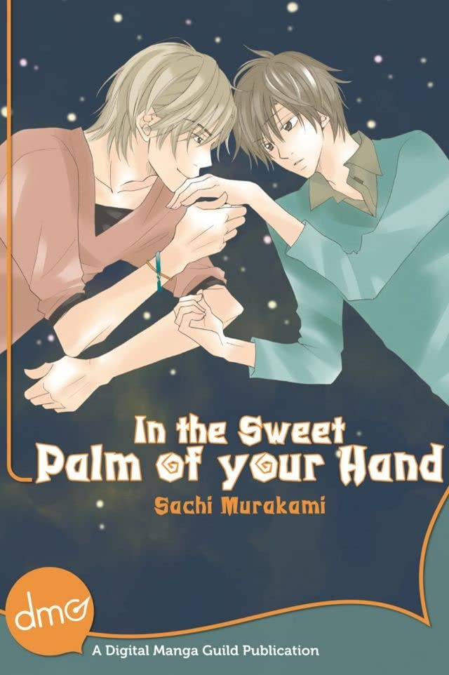 In the Sweet Palm Of Your Hand