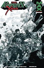 PunisherMax: X-Mas Special