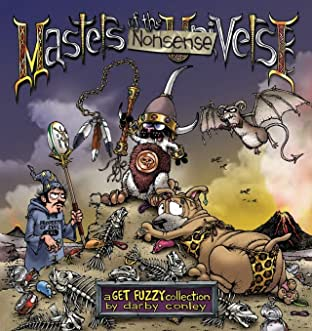 Masters of the Nonsenseverse: A Get Fuzzy Collection