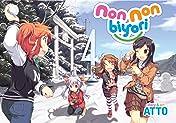 Non Non Biyori Vol. 4