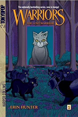 Warriors Vol. 1: The Lost Warrior Preview