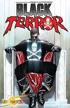 Black Terror #5