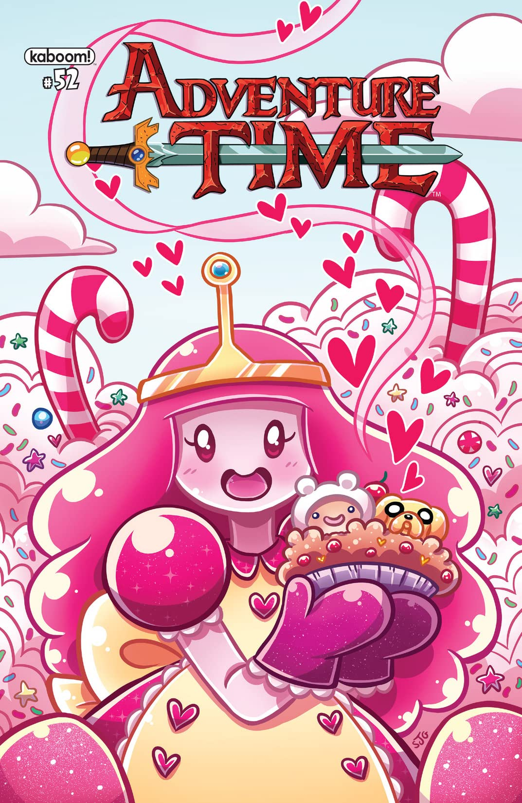 Adventure Time #52