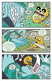 Adventure Time #52
