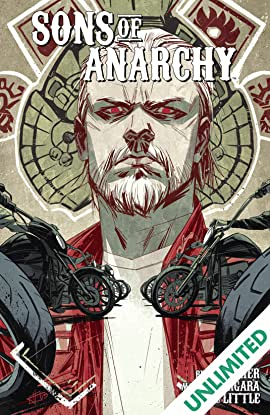 Sons of Anarchy Vol. 5