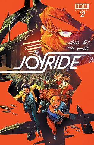 Joyride #2