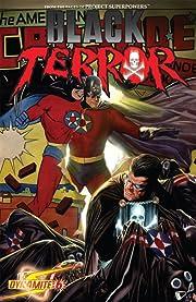 Black Terror #6