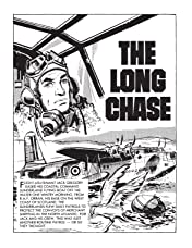 Commando #4910: The Long Chase