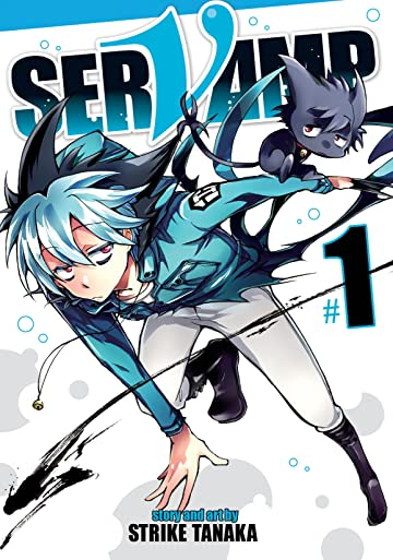 SerVamp Vol. 1