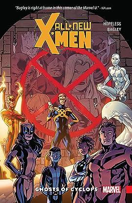 All-New X-Men: Inevitable Vol. 1: Ghosts Of Cyclops